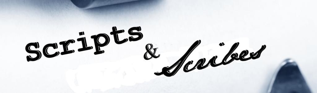 Scripts & Scribes