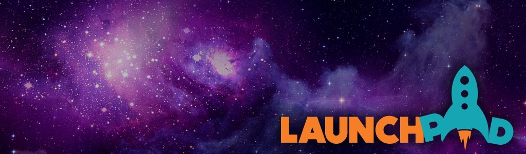 Launchpad: A Show About the Entrepreneur's Journey