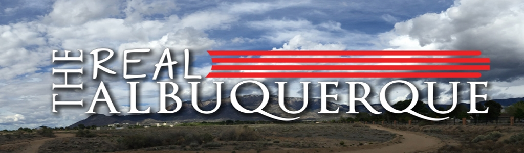 The Real Albuquerque