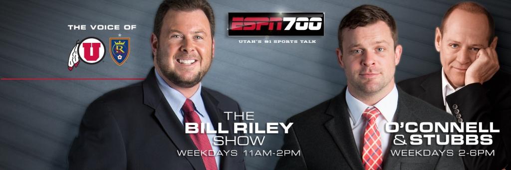The Bill Riley Show