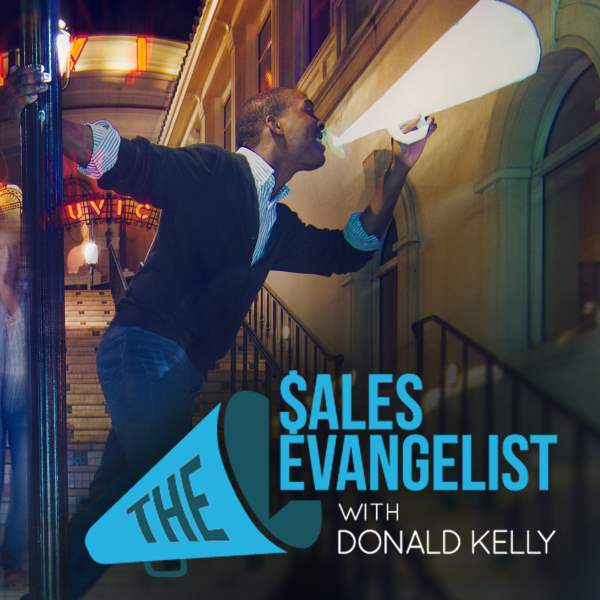 podcast The Sales Evangelist Podcast