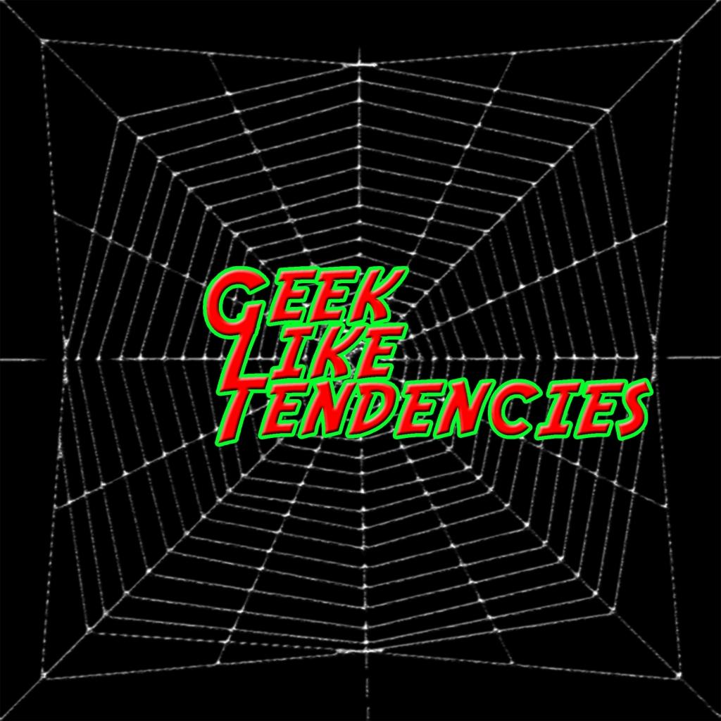 Geek Like Tendencies
