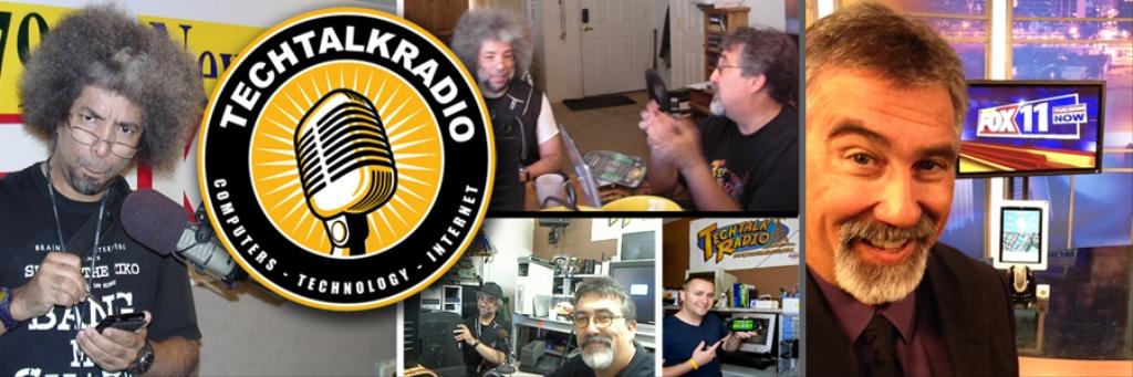 TechtalkRadio
