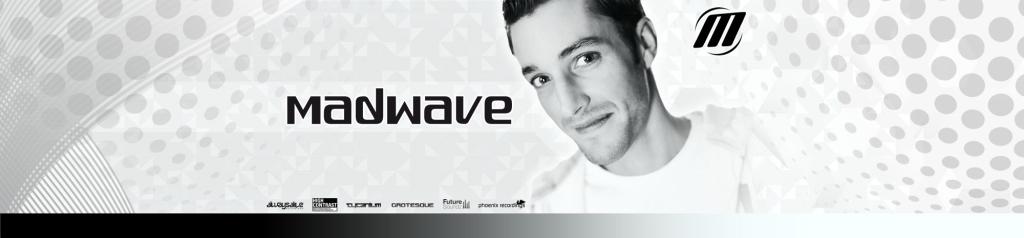Madwave pres. Solar Wind Trance Podcast