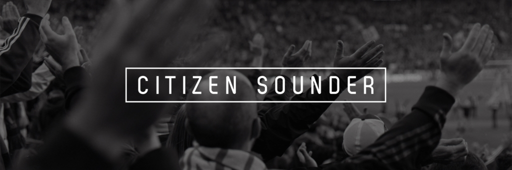Citizen Sounder