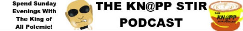 The KN@PP Stir Podcast