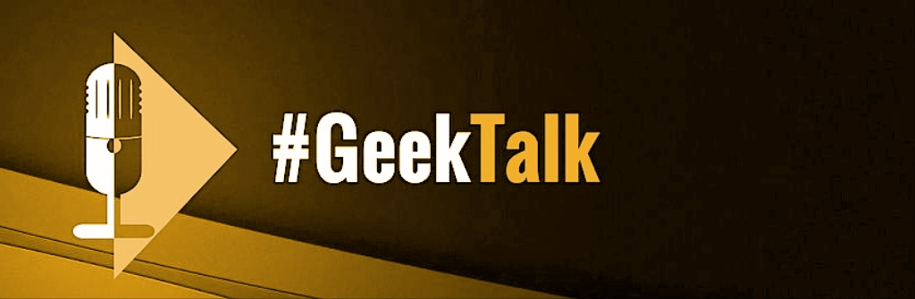 #GeekTalk Podcast - ALLE Kategorien des Podcasts