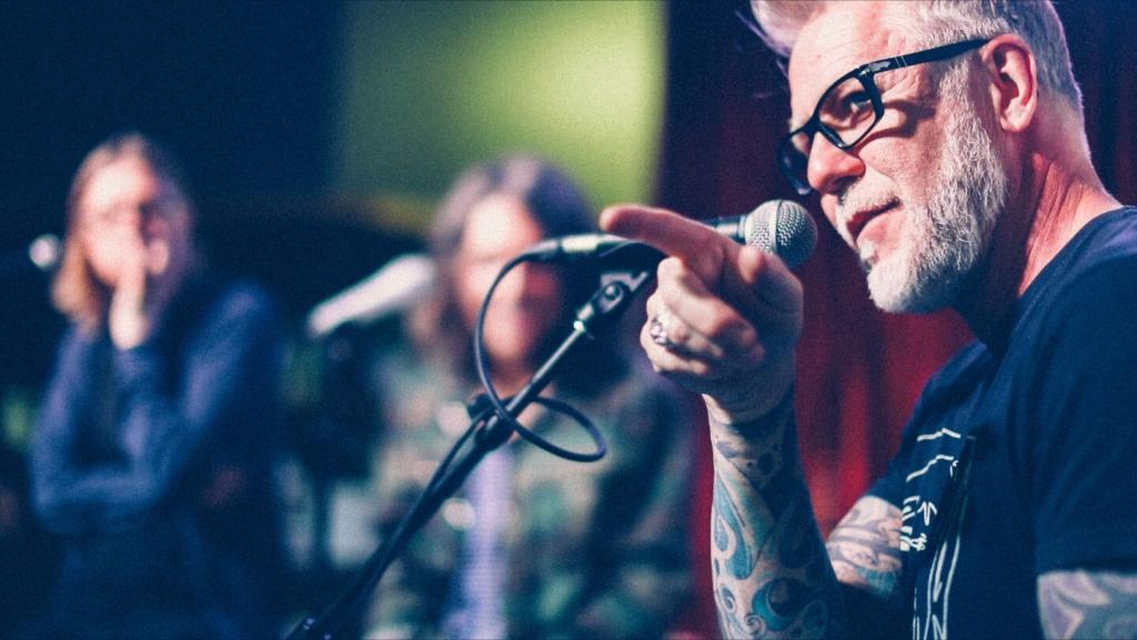 Jeff Woods Radio, Records & Rockstars
