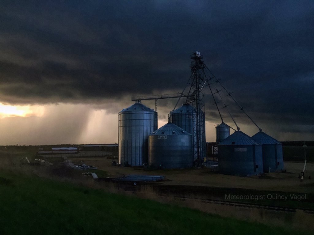 Weather: Storm Front Freaks Network