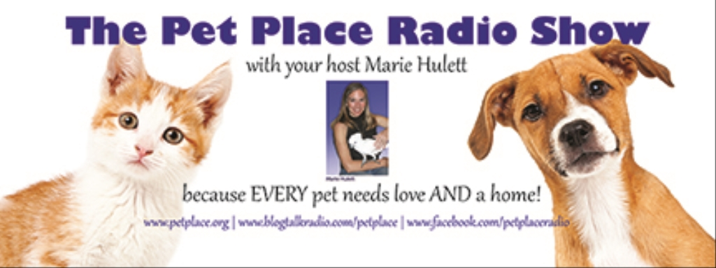 The Pet Place Radio Show