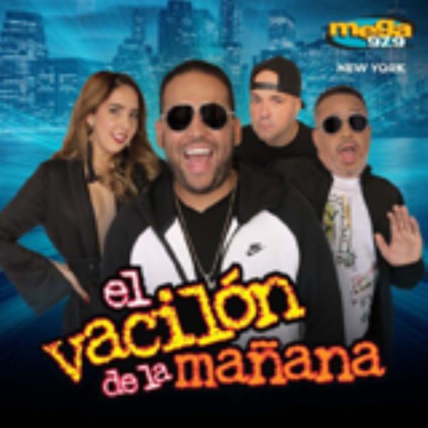 El Vacilon De Mañana Free Internet Radio Tunein