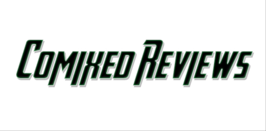 Comixed Review