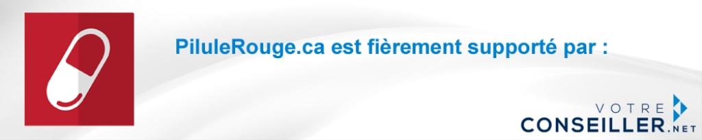 PiluleRouge.ca