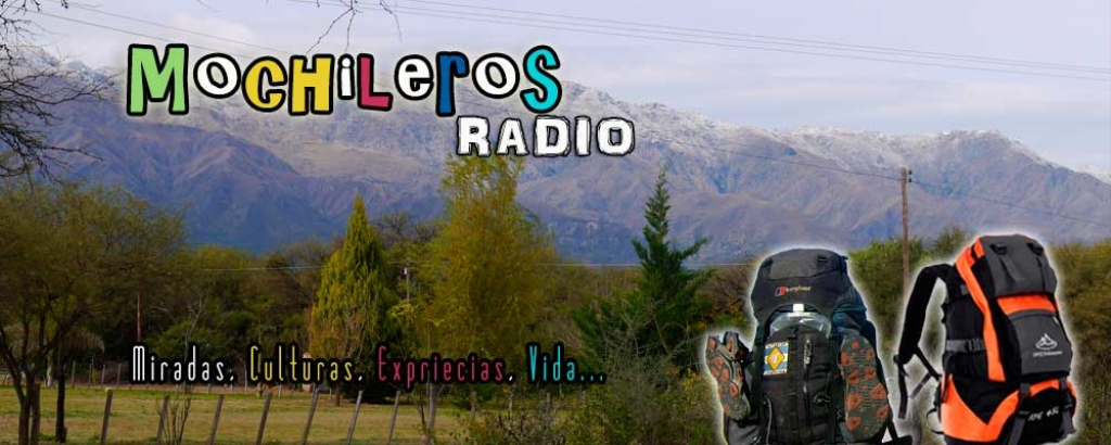 Mochileros Radio