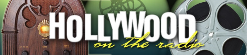 Hollywood on the Radio
