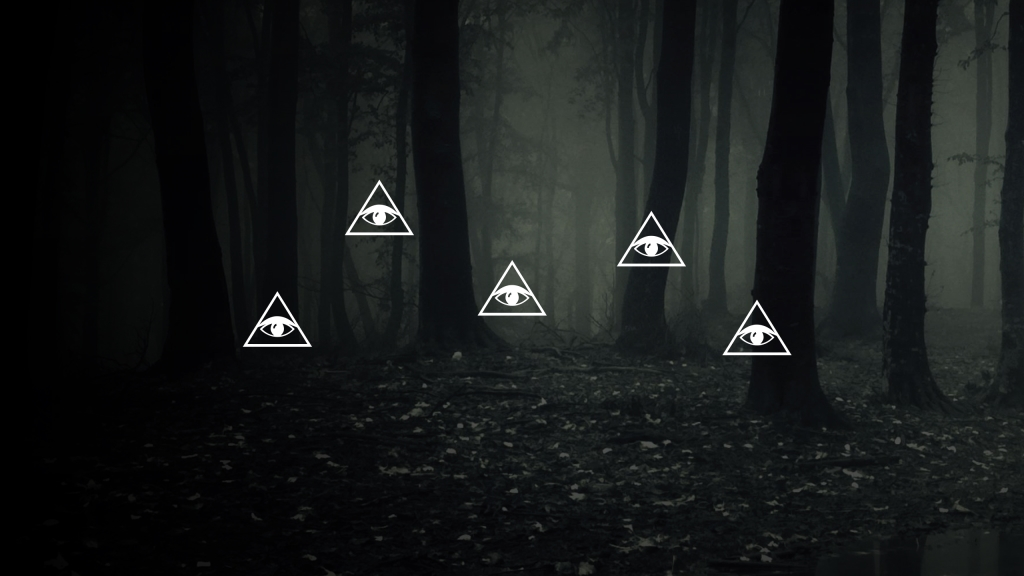 Surreal Talk - Cults, Conspiracies & the Paranormal