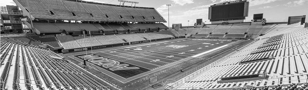 Arizona IMG Sports Network On-Demand