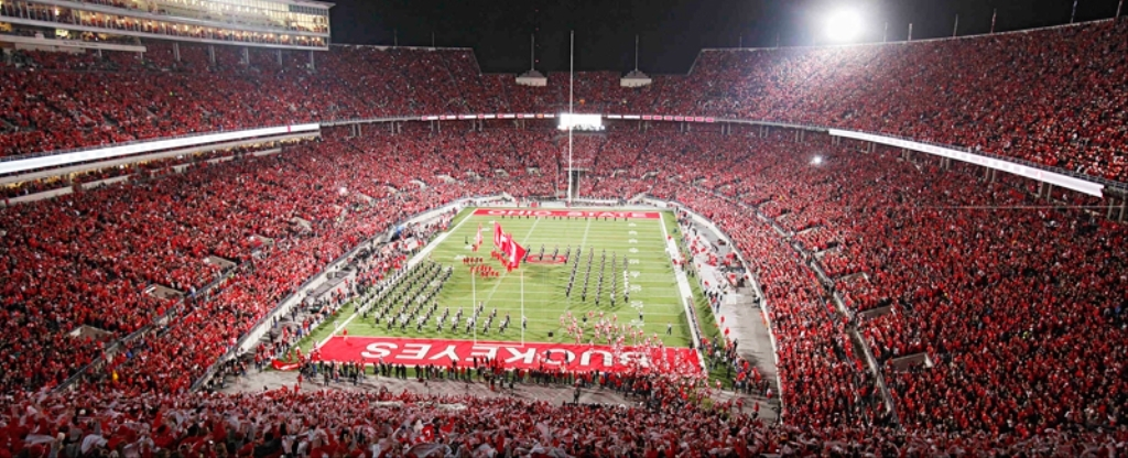 Ohio State IMG Sports Network On-Demand