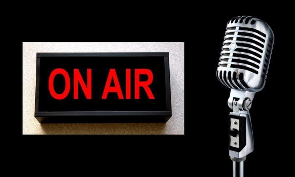 KMFBZ Radio