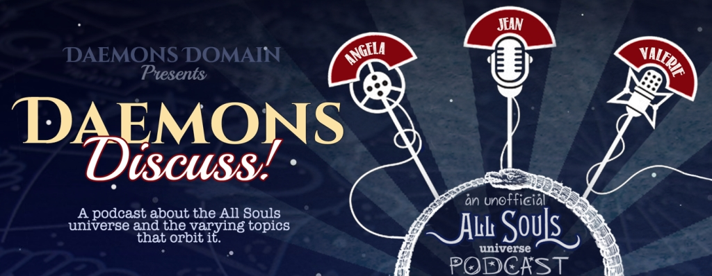 Daemons Discuss!