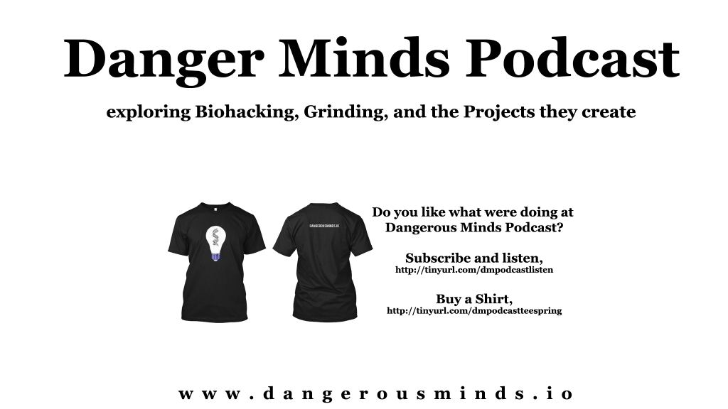 Dangerous Minds Podcast