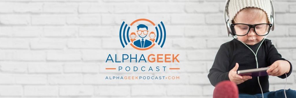 Alpha Geek Podcast: CIOs and Technical Leaders