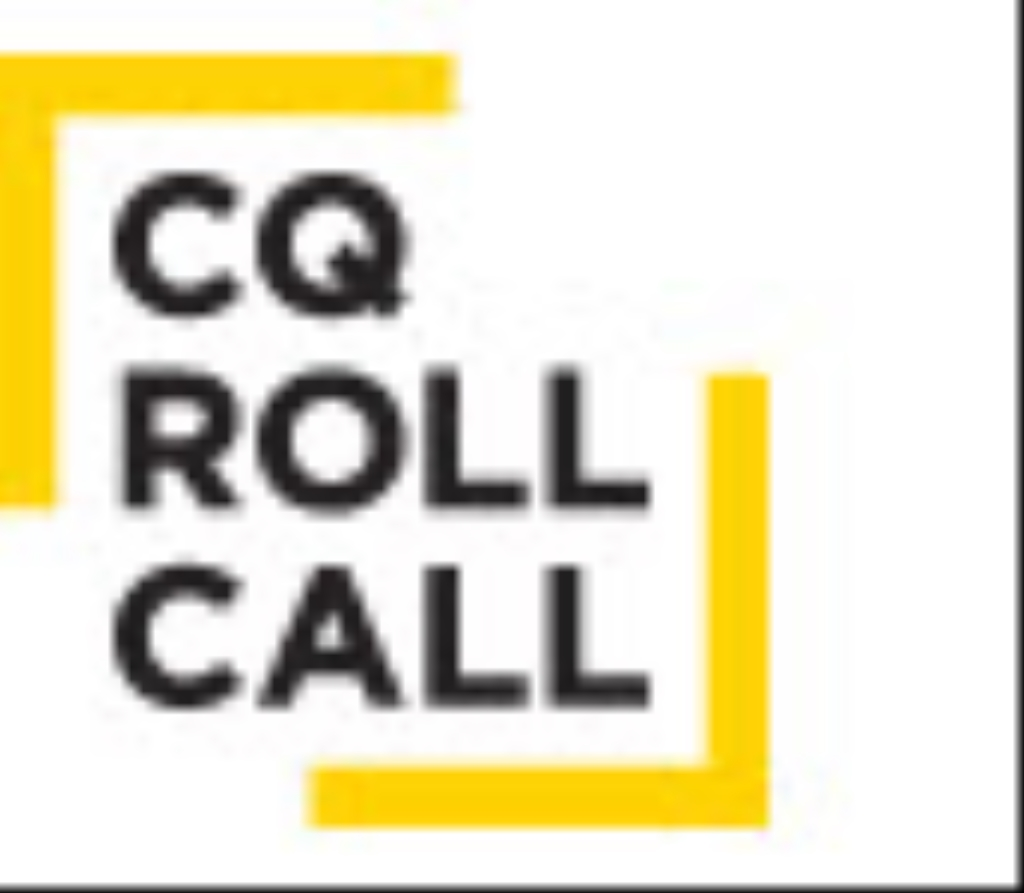 CQ Roll Call Policy and Politics