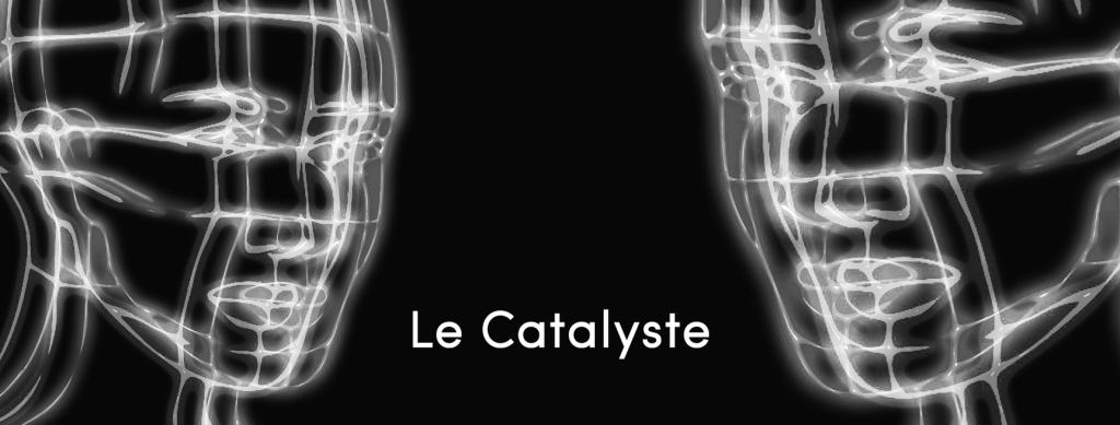 le Catalyste radio show
