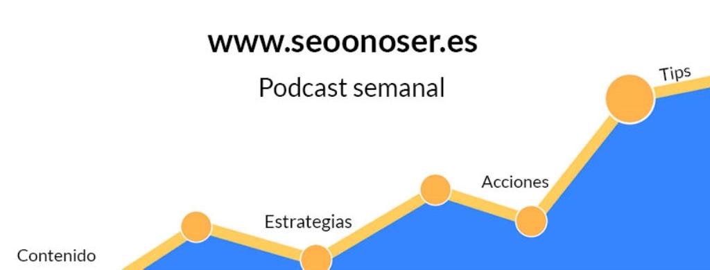 SEO o No Ser: Podcast semanal sobre cómo vender más gracias a internet