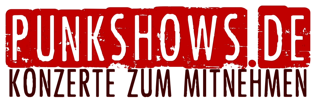punkshows.de - PunkRock Konzerte Podcast
