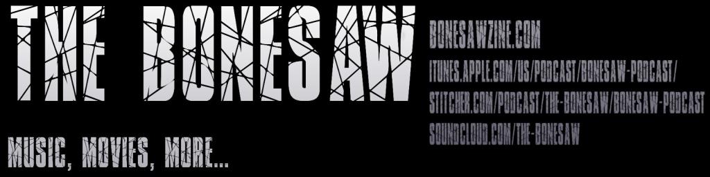 Bonesaw Podcast