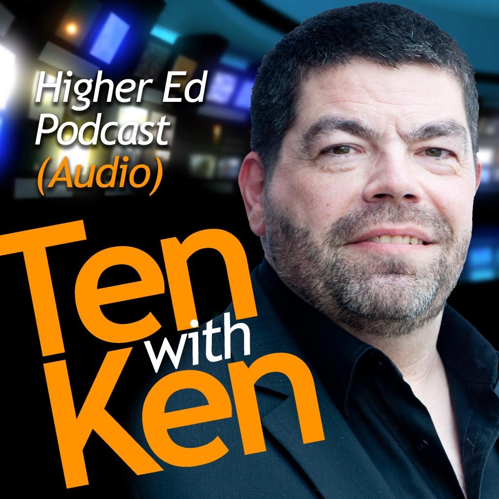 Ten with Ken (Audio)