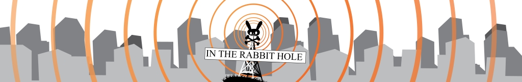 In The Rabbit Hole Urban Survival