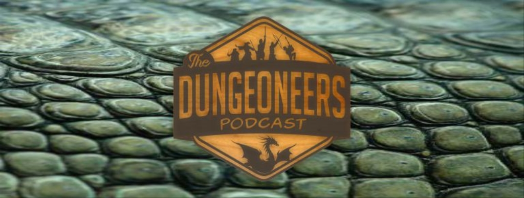 The Dungeoneers Podcast