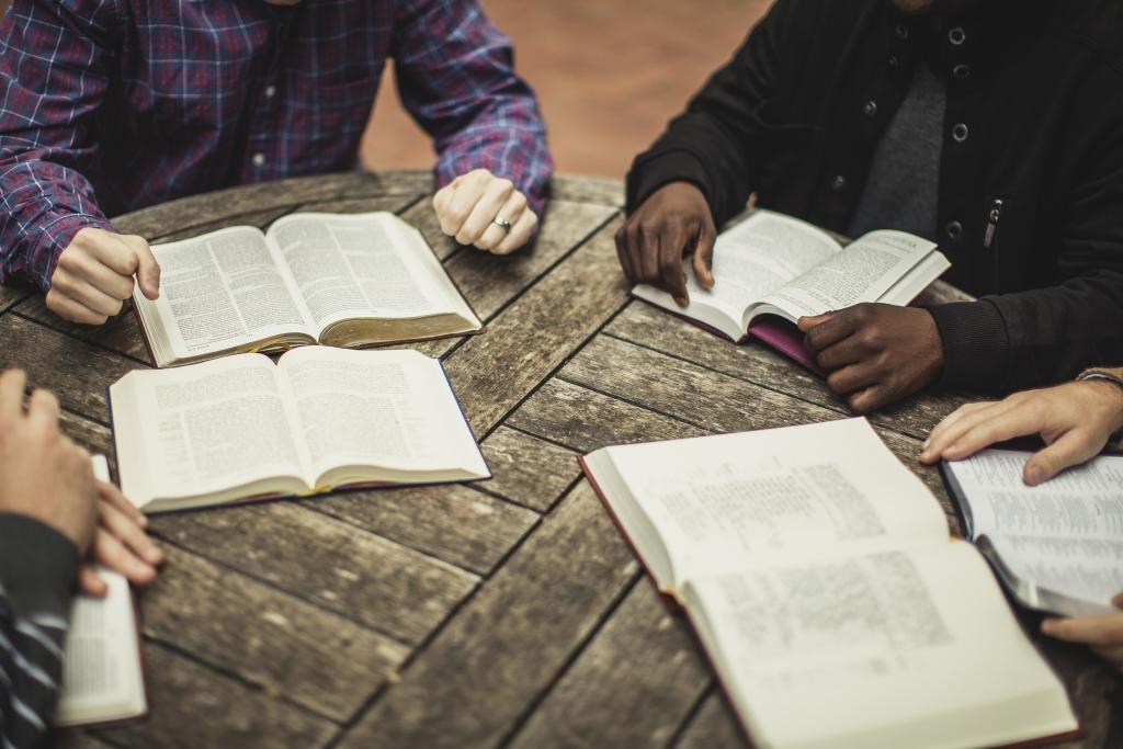 Apologetics Discipleship