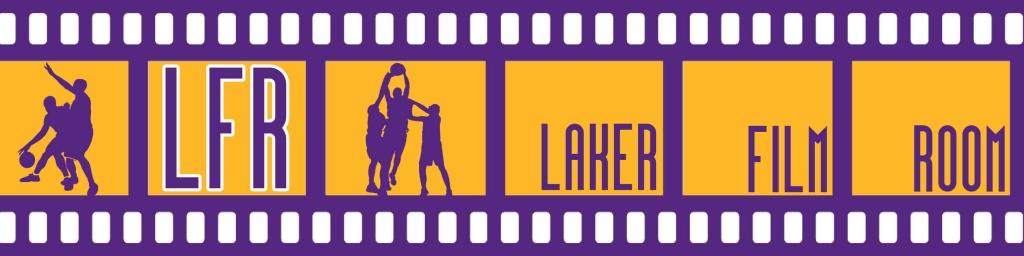 Laker Film Room