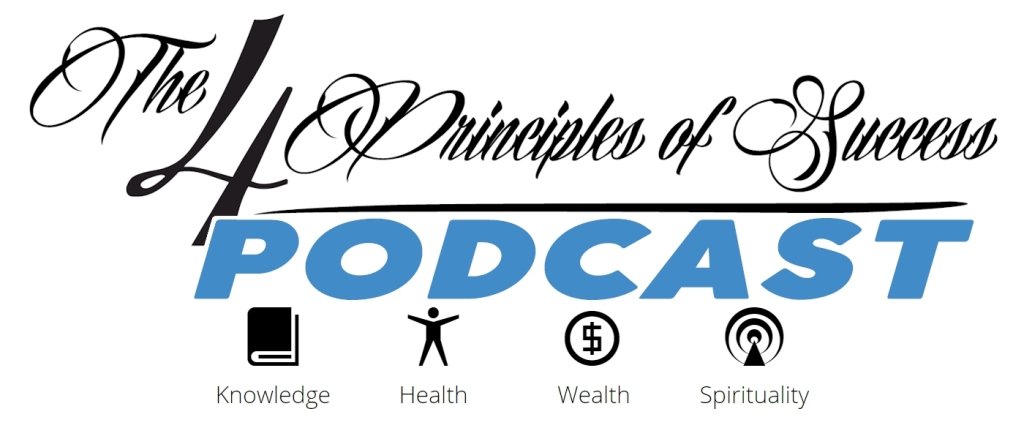 The 4 Principles of Success with Antonio Holman
