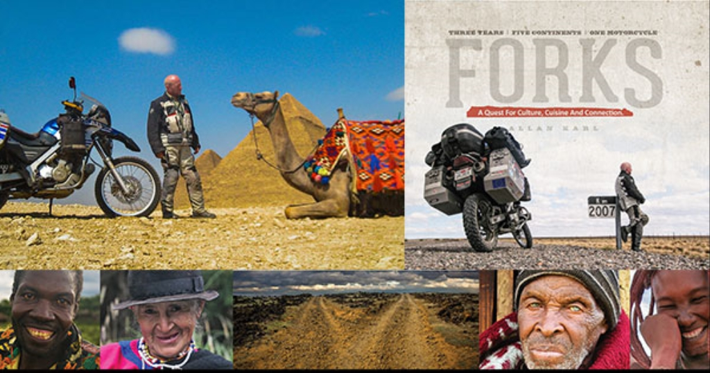 WorldRider | Adventure Travel | Around The World On A Motorcycle