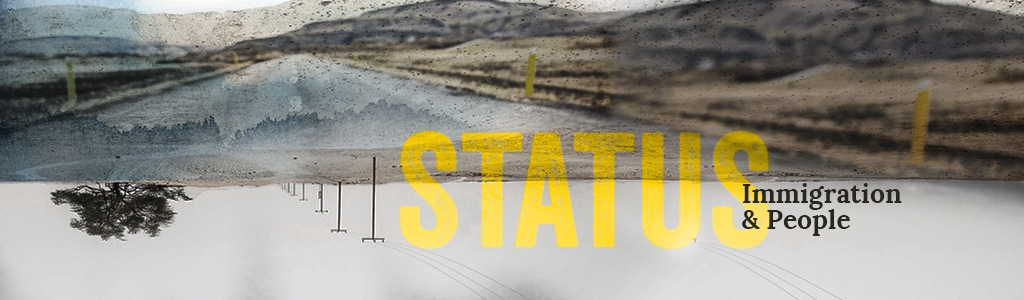 Status - Immigration & People