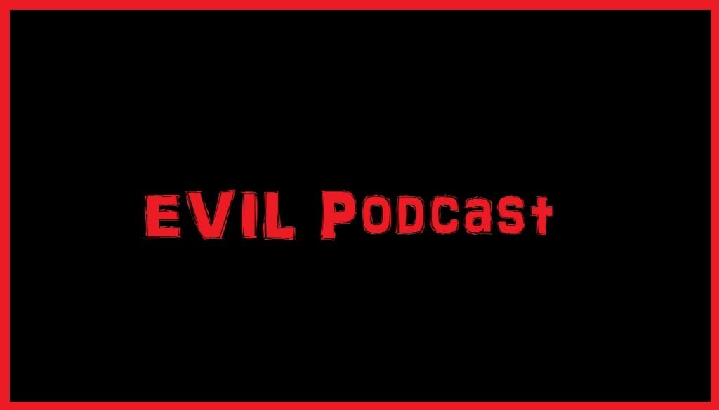 Podcasting Evil
