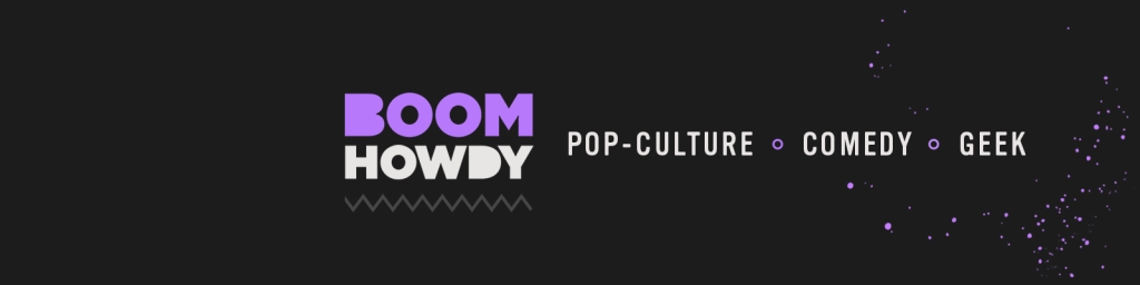 Boom Howdy Podcast Network