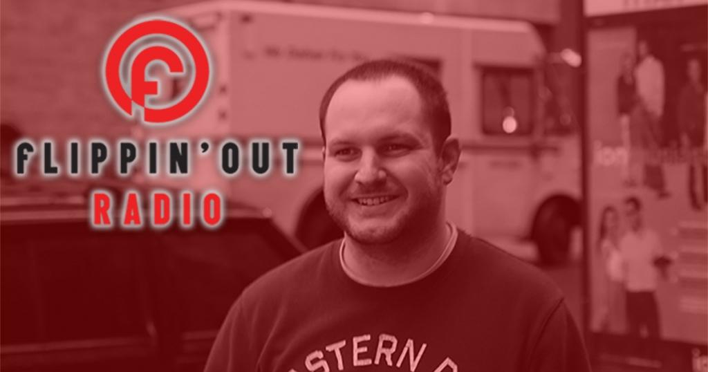 Flippin' Out Radio on Radio Misfits