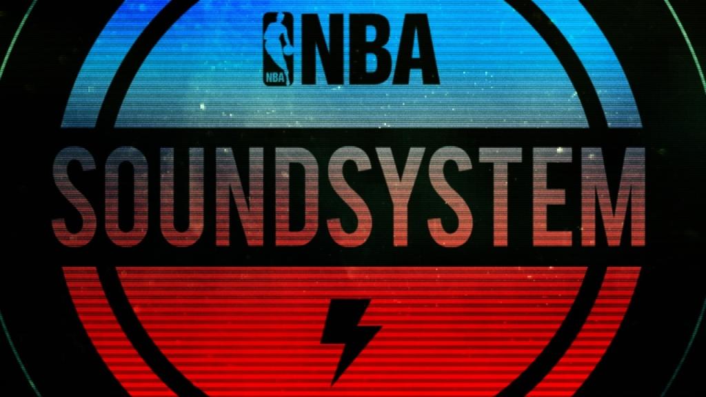 NBA Soundsystem