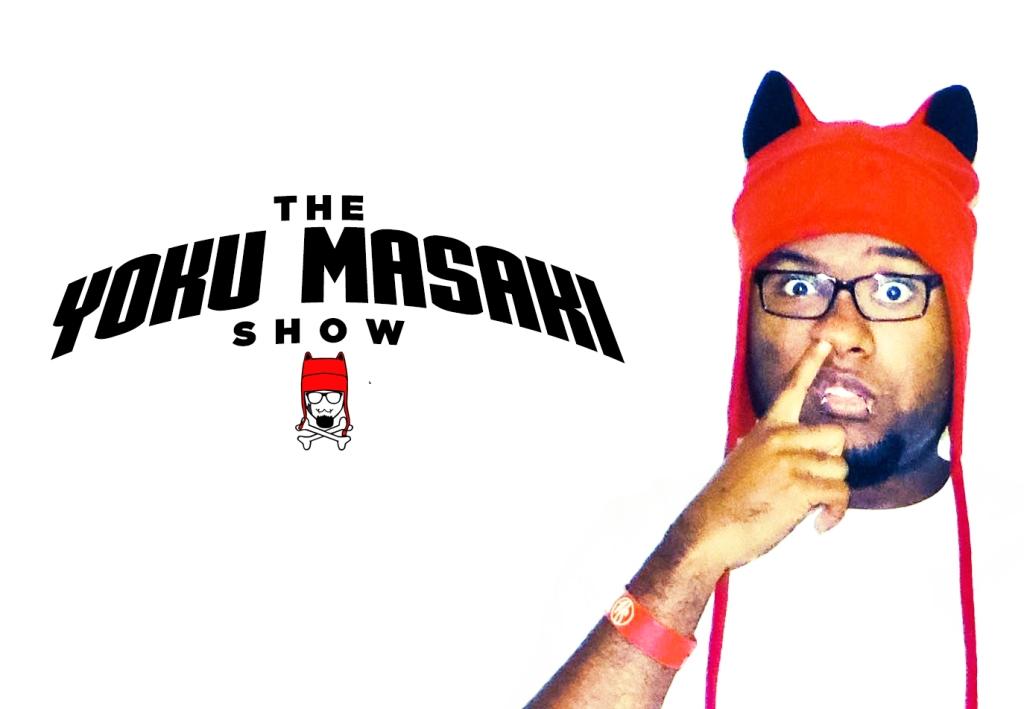 The Yoku Masaki Show