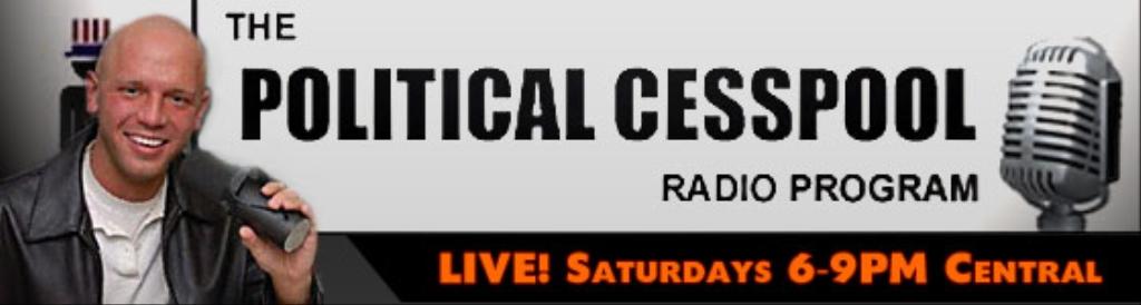 The Political Cesspool Radio Show Podcast Feed