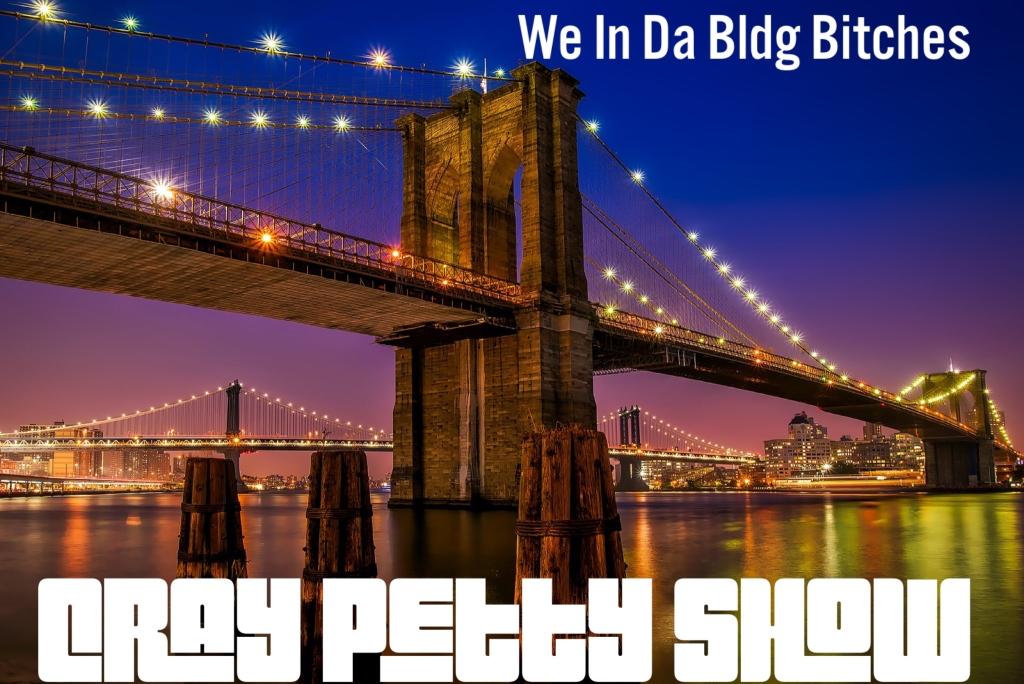 Cray Petty Show