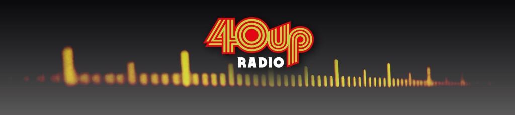 Des Engels (40UP Radio)