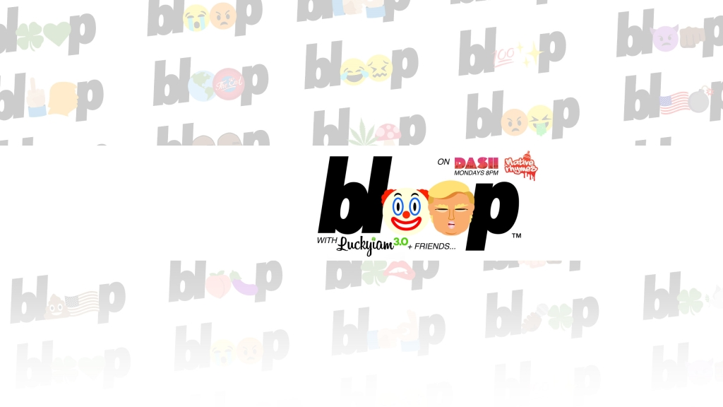 BLOOP Podcast