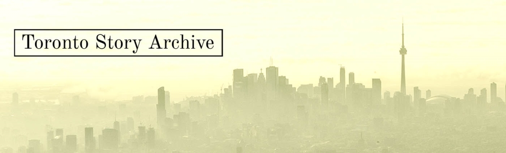 Mo Waja Presents: Toronto Story Archive