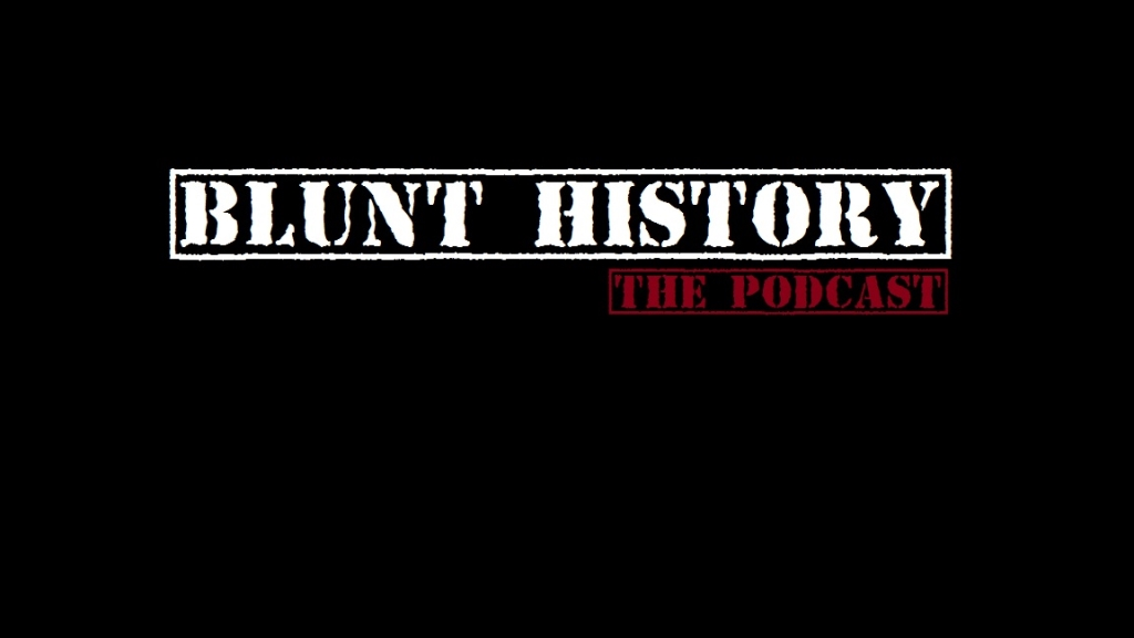 Blunt History Podcast
